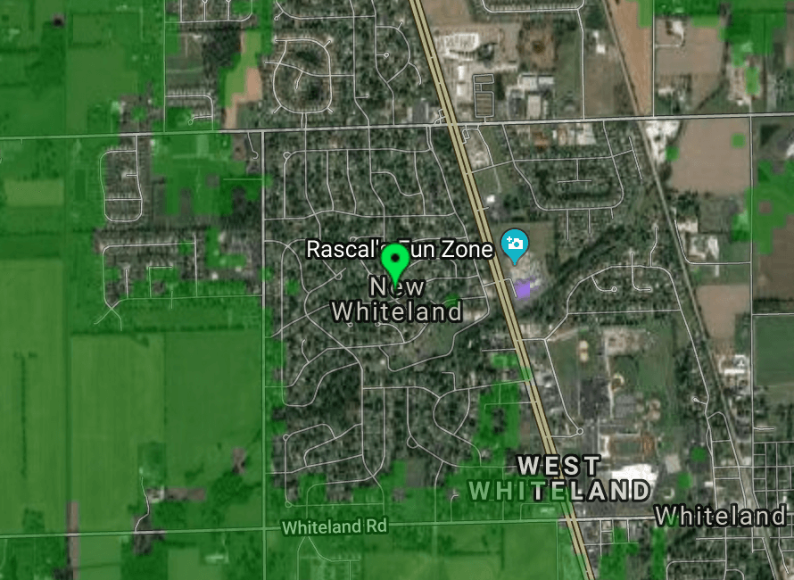 The Best Internet Coverage For New Whiteland, IN